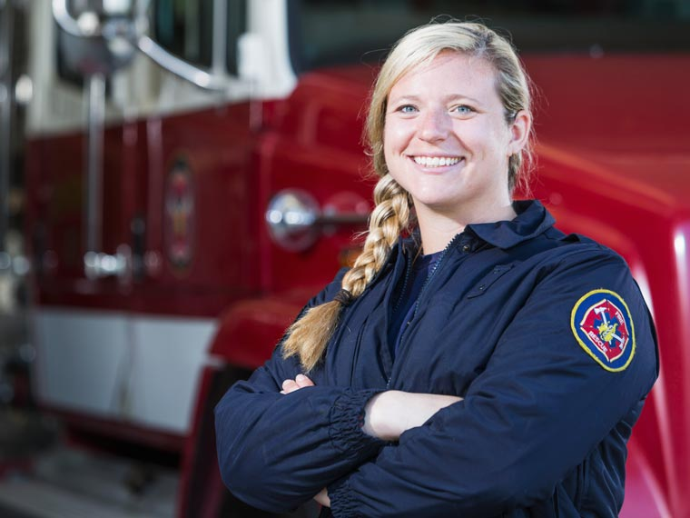 Fire Fighter I/II - First Coast Technical College (FCTC)