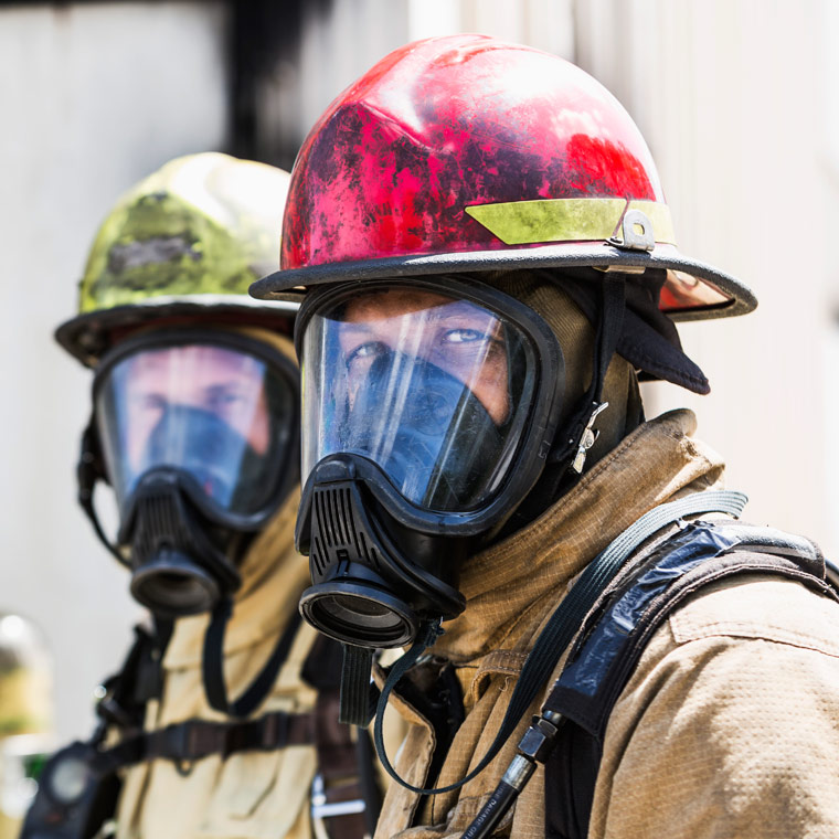 Fire Fighter / Emergency Medical Technician - Combined